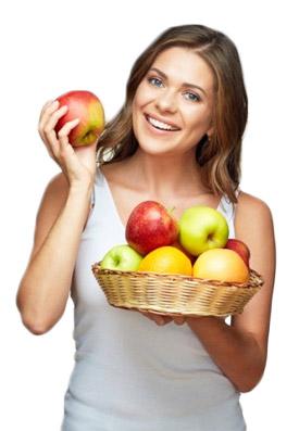 Почему не уходит вес при правильном питании